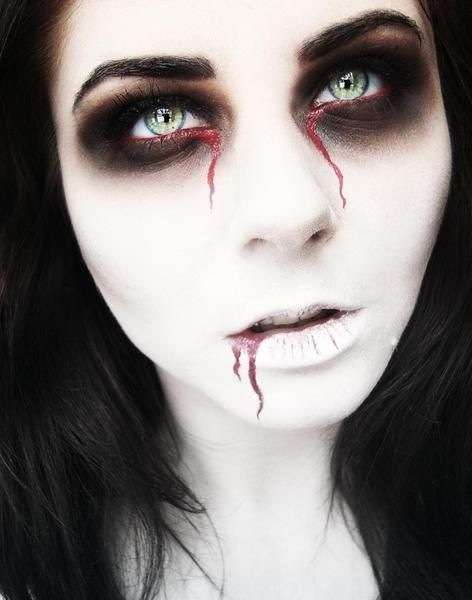 Make up da cadavere