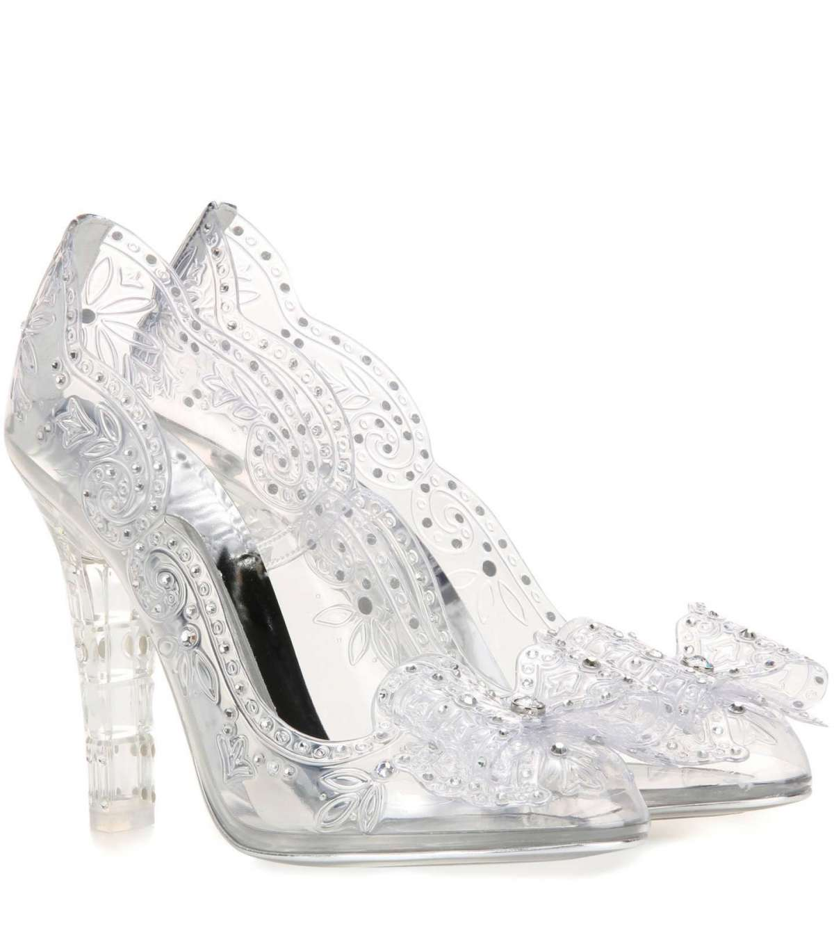 Scarpe gioiello Dolce & Gabbana