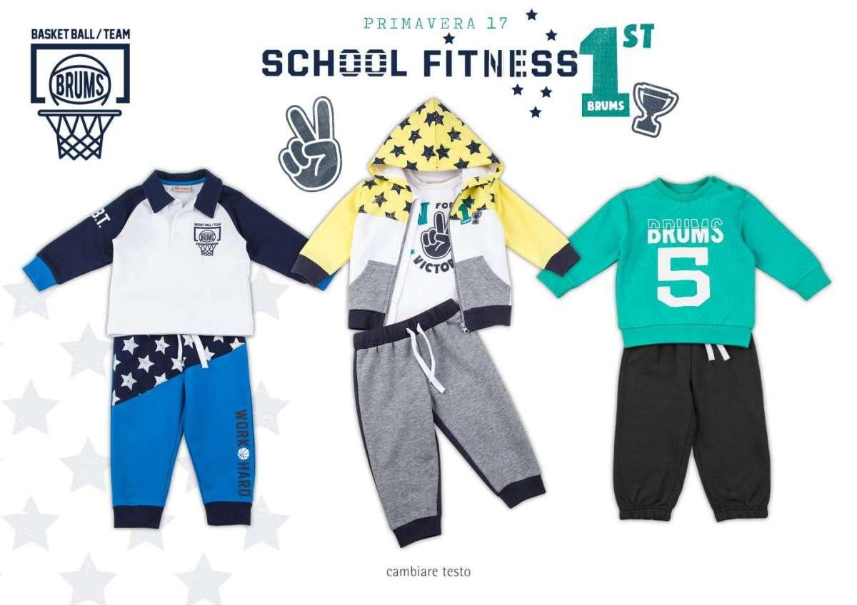 Abiti School Fitness
