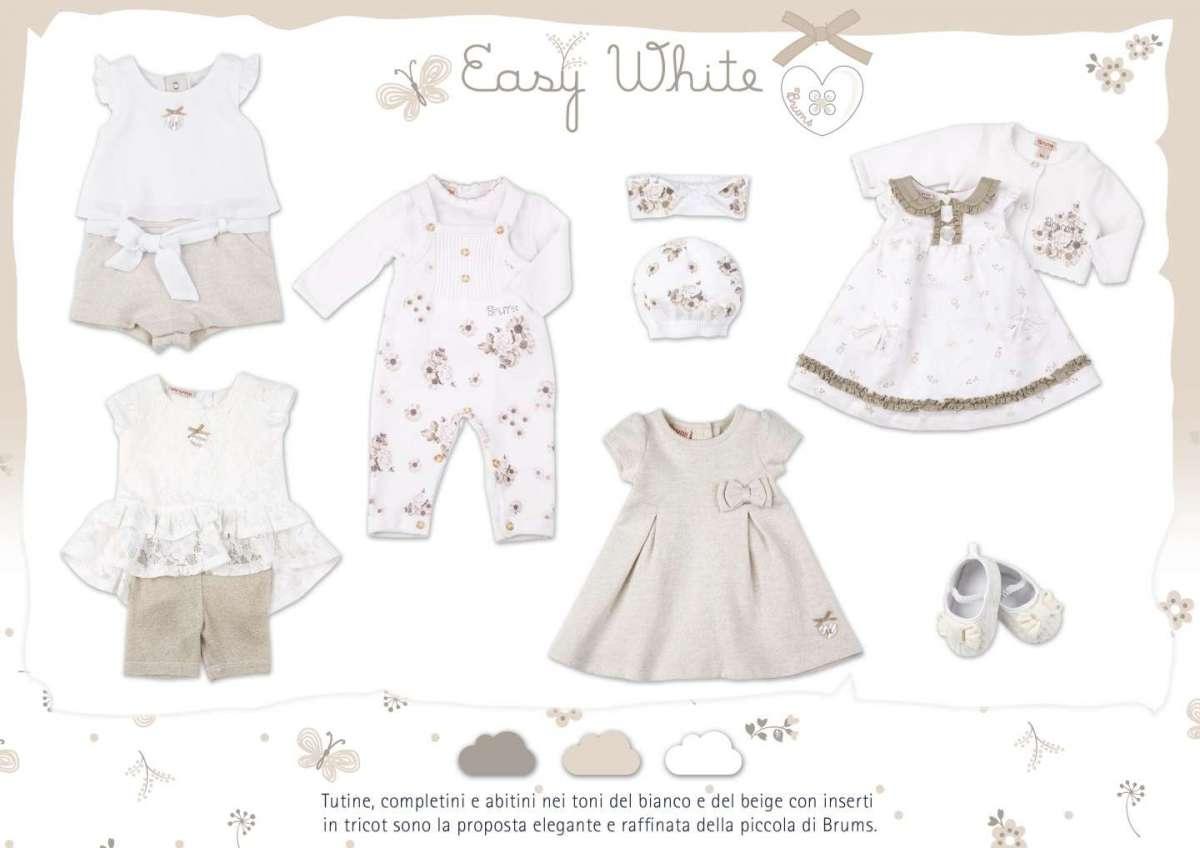 Nursery easy white