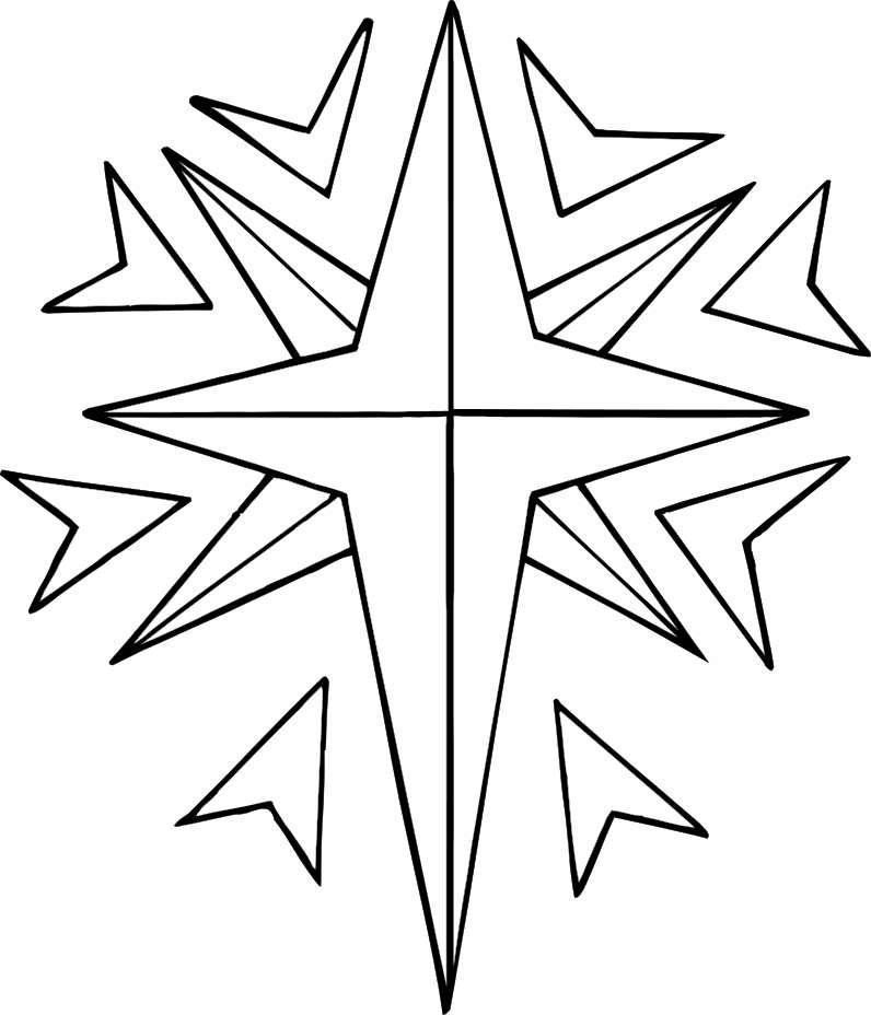 Stella natalizia