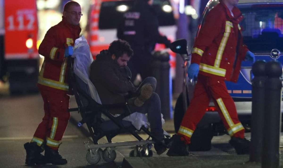 Bilancio vittime di Berlino: 12 morti e 48 feriti