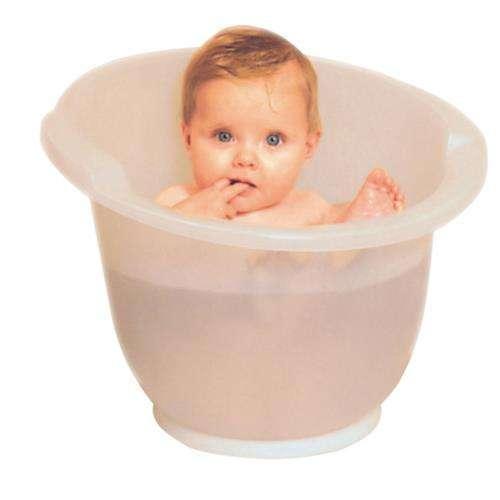 Vaschetta Delta Baby Shantala