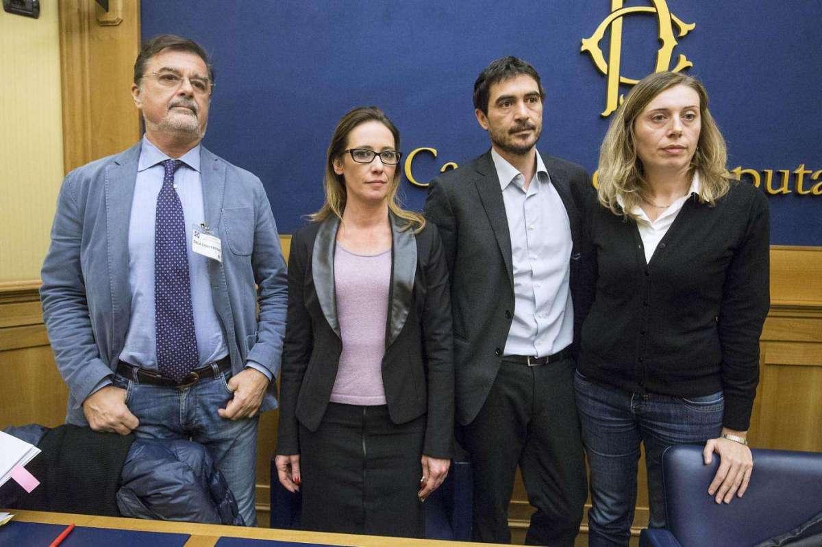 Camera dei Deputati, la proposta di Ilaria Cucchi e Sinistra Italiana