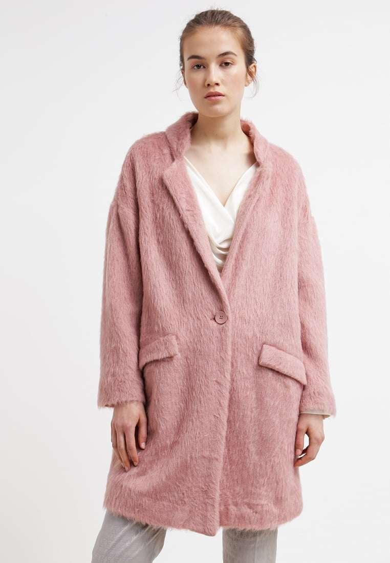 Cappotto rosa Max & Co