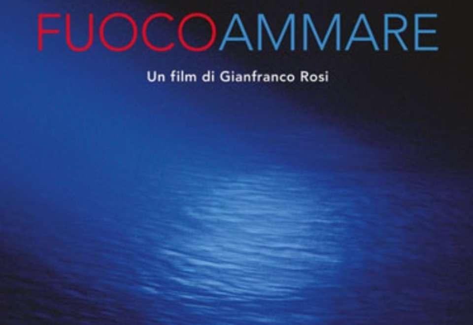 Fuocoammare candidato come miglior documentario agli Oscar 2017