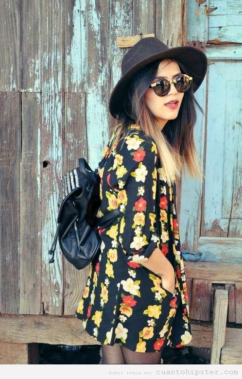 Cappello e accessori hipster