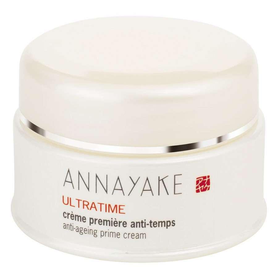 Crema antirughe Annayake