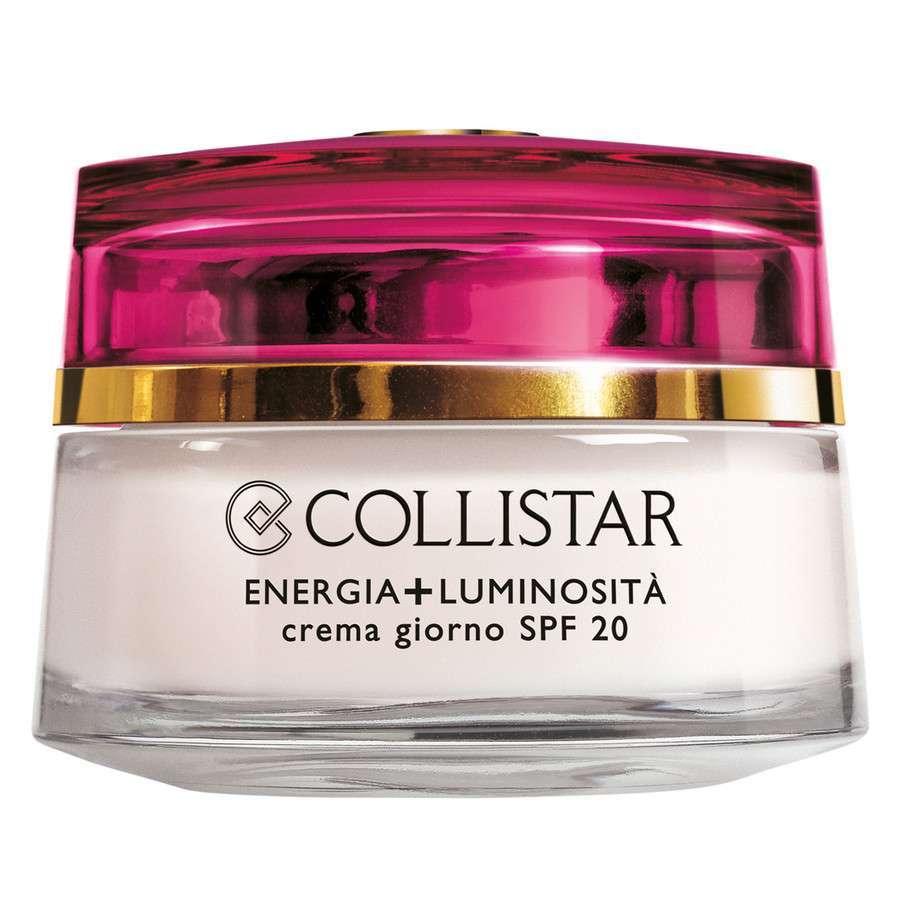 Crema Collistar Energia + Luminosità