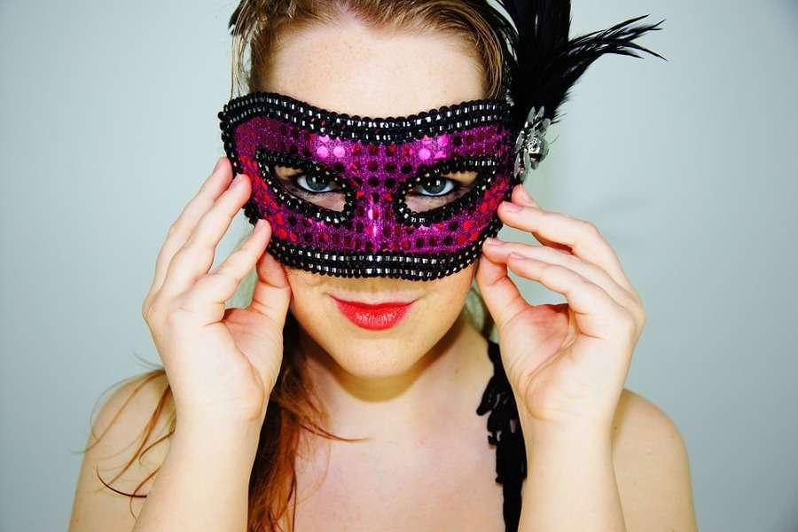 Mascherarsi a Carnevale