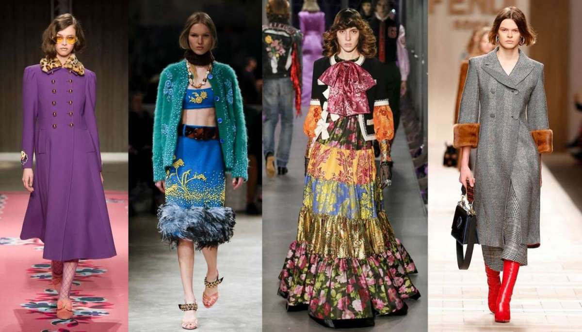 Milano Fashion Week Autunno Inverno 2017 2018, i trend