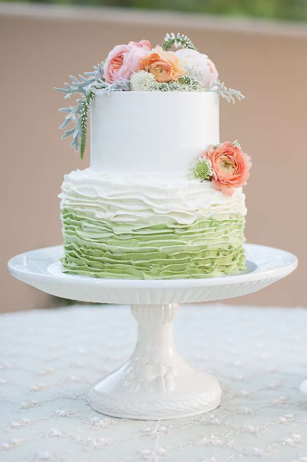 Petal cake estiva