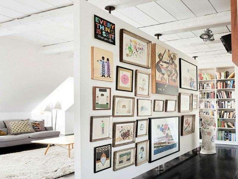Composizione di quadri