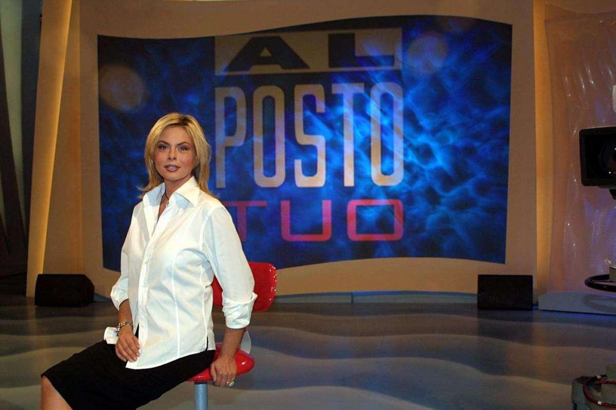 Paola Perego in Rai