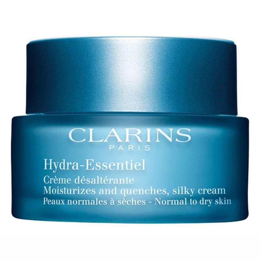 Crema idratante Hydra Essentiel Clarins