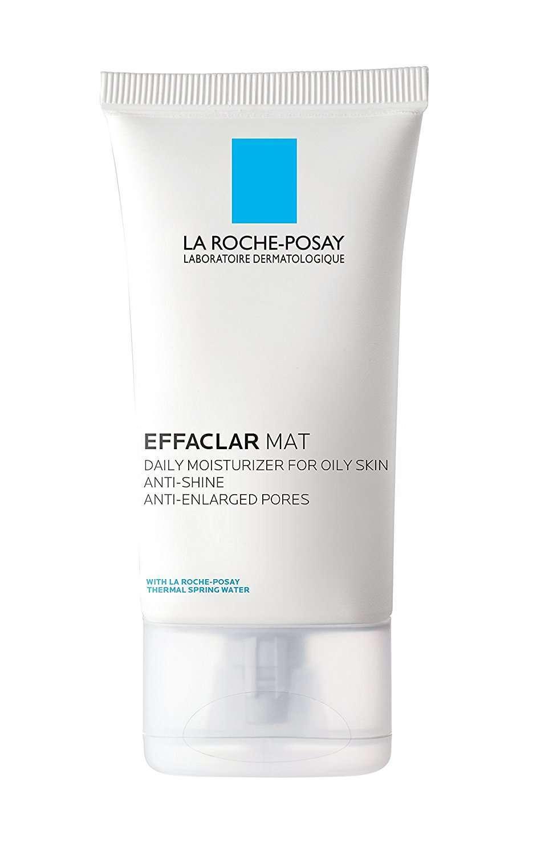 Crema viso Effaclar Mat La Roche Posay per pelle grassa