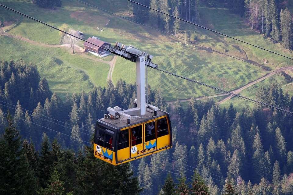 Appenzello in Svizzera