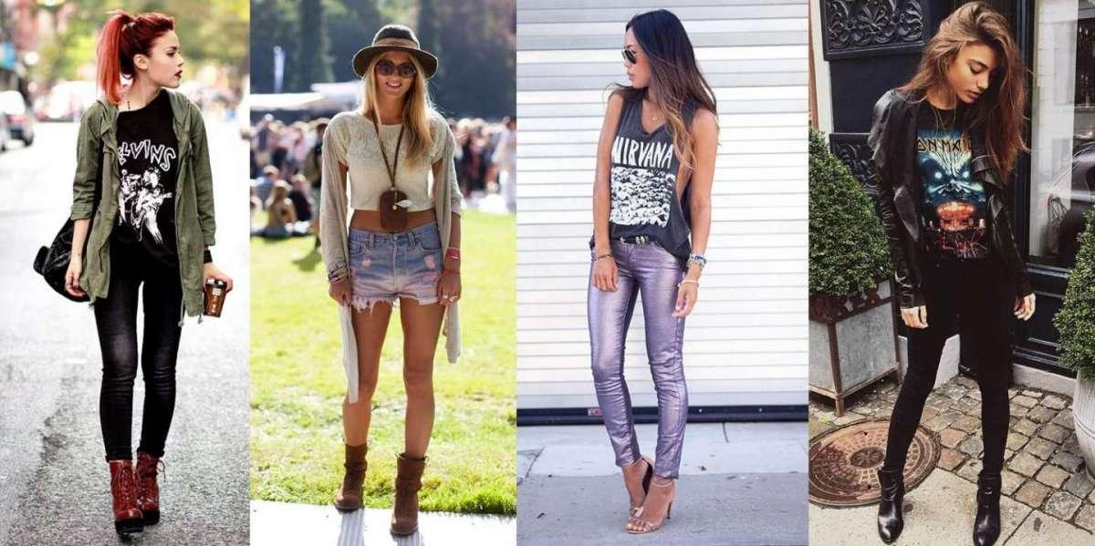 Come vestirsi per andare a un concerto