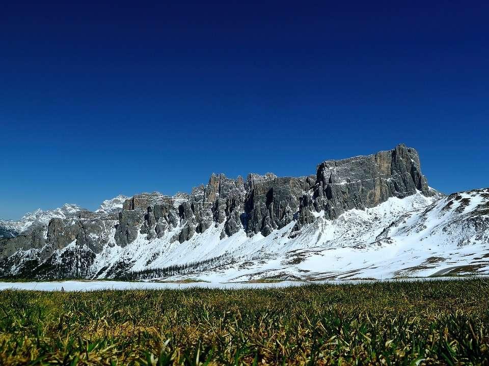Dolomiti in Trentino-Alto Adige