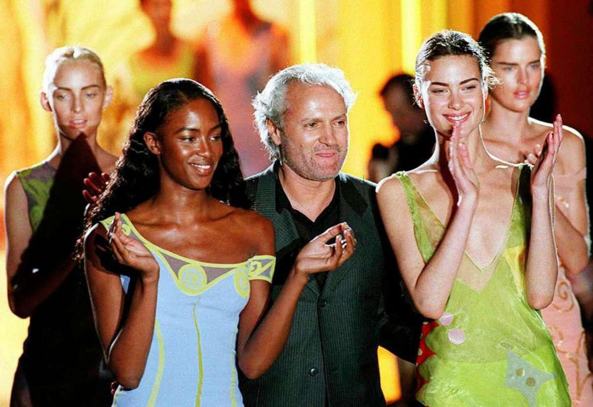 20 anni fa l'omicidio dello stilista Gianni Versace