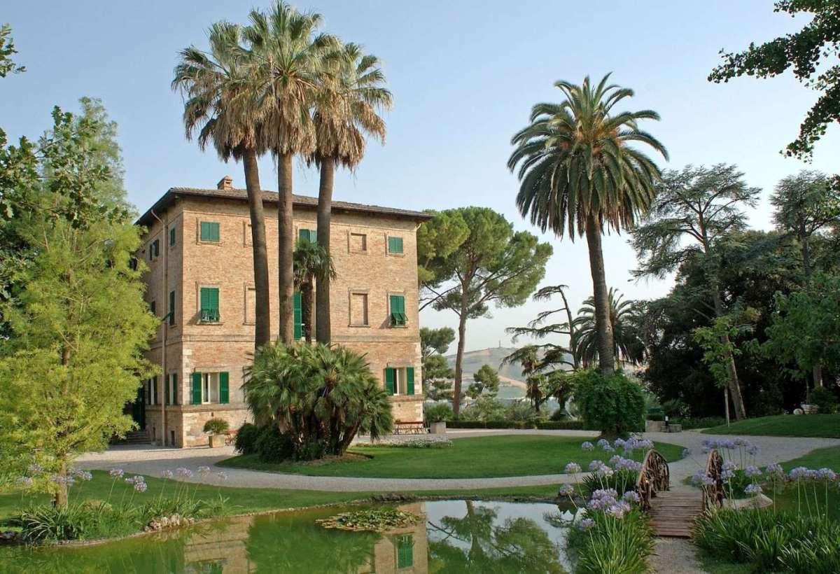 Castel di Lama ad Ascoli Piceno