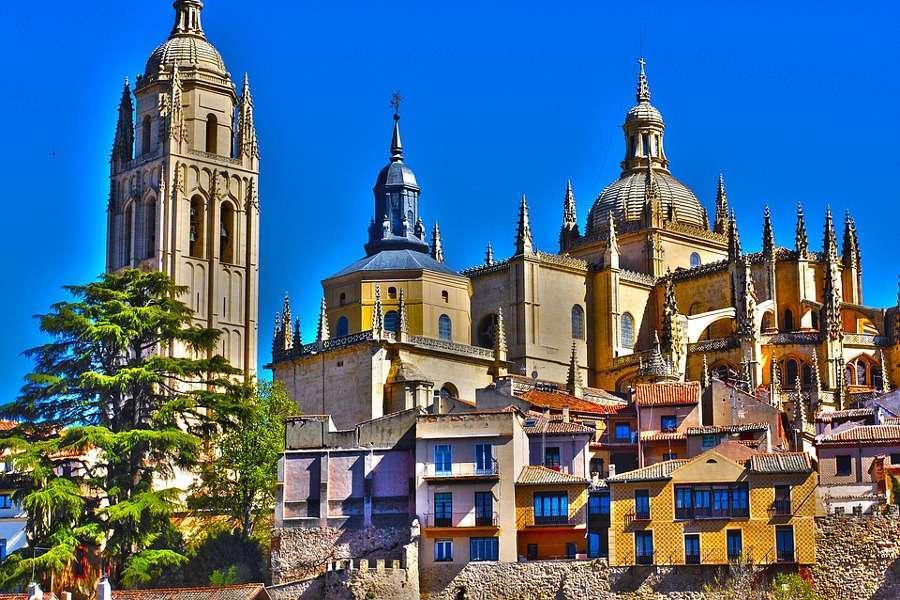Cosa vedere e visitare in Spagna del Nord