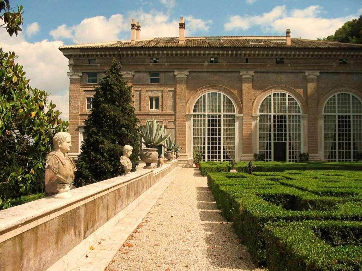 Villa Madama a Roma