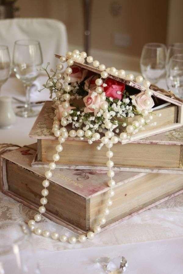 Vasi e perle