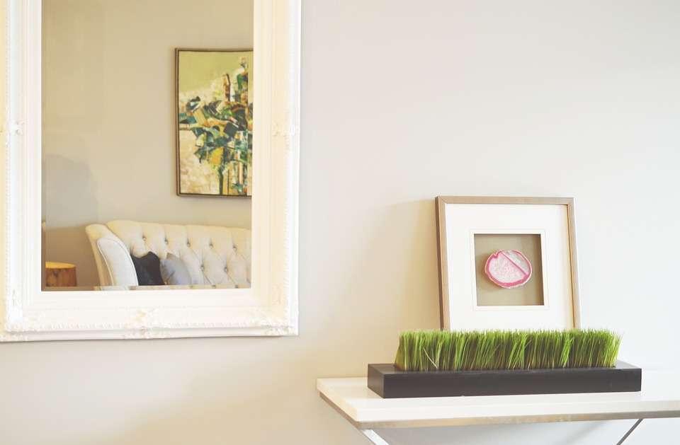 Articoli decorativi per la casa