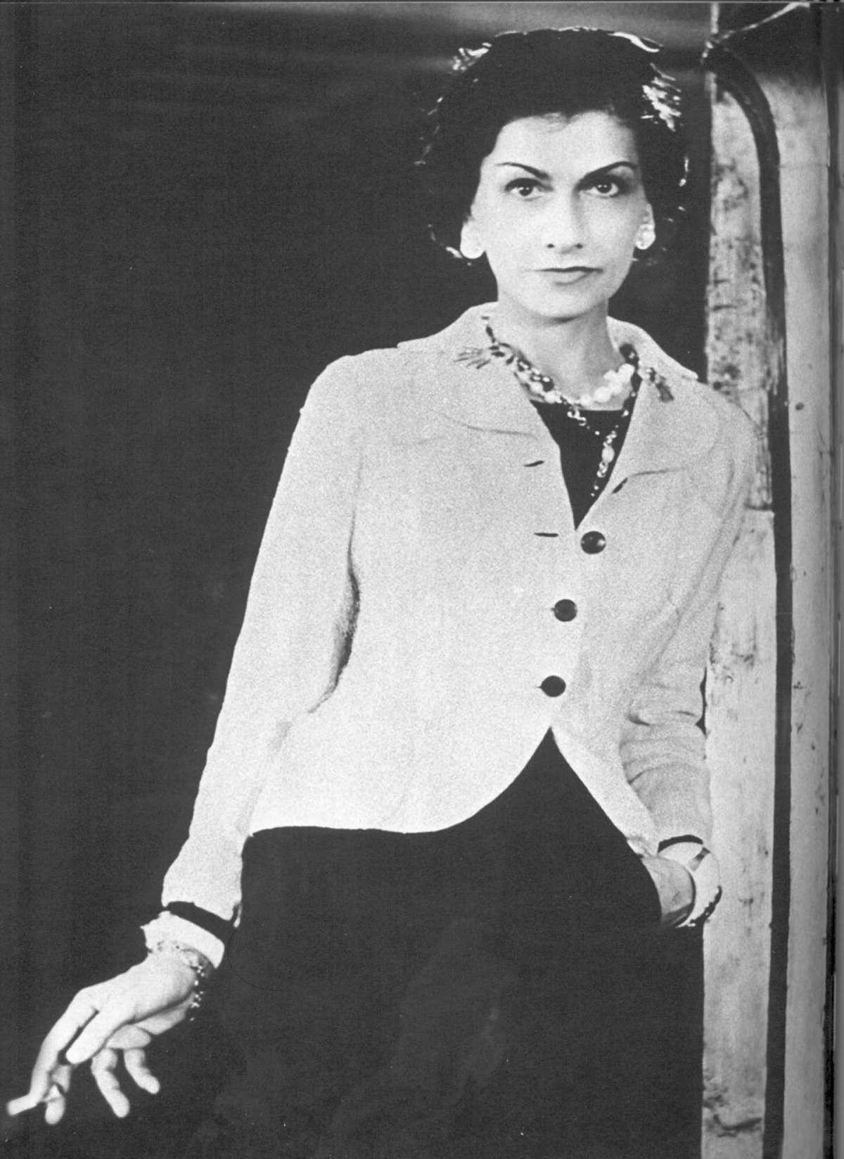 Coco Chanel, l'icona di stile