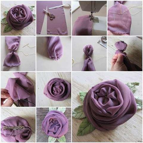 Fiore color lavanda