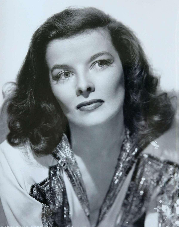 Katharine Hepburn, icona di stile