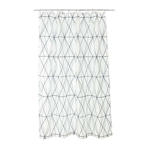 Tenda doccia IKEA