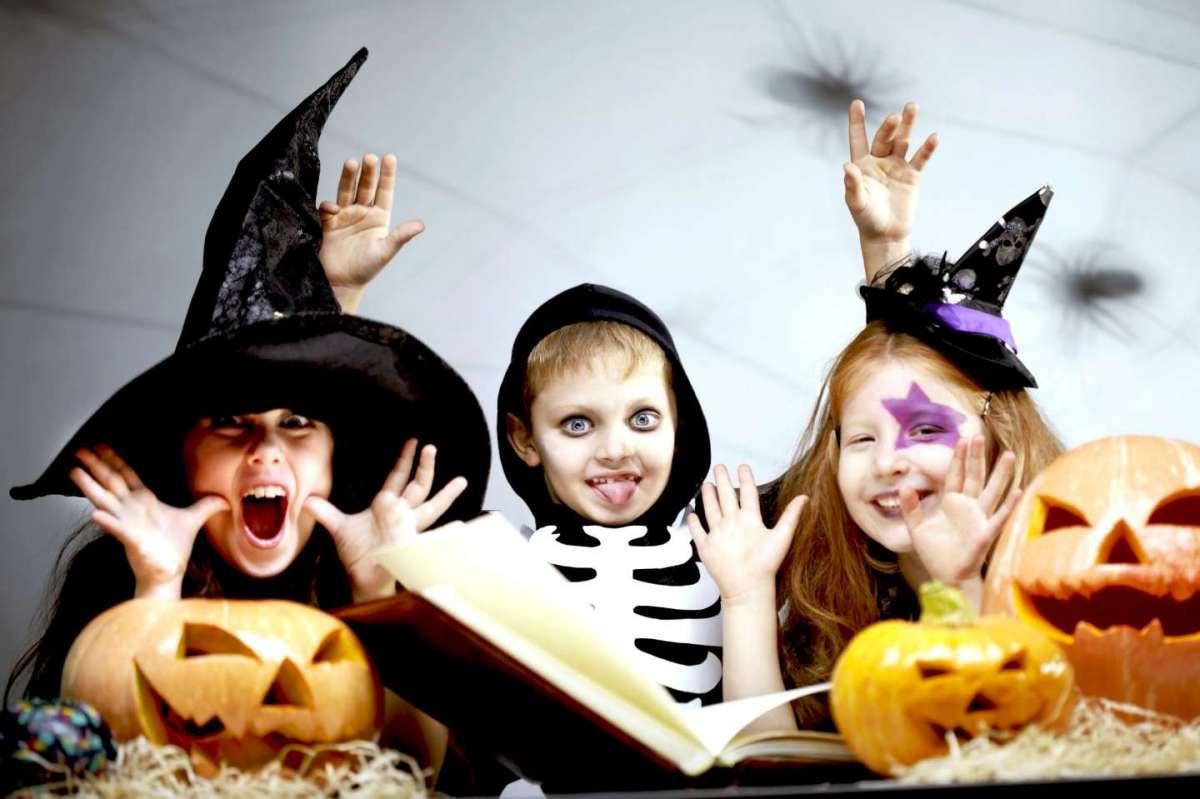 Come vestire i bambini ad Halloween comprandoli su Amazon