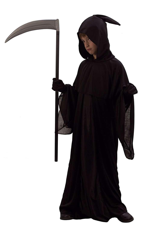 Costume da bambino per Halloween