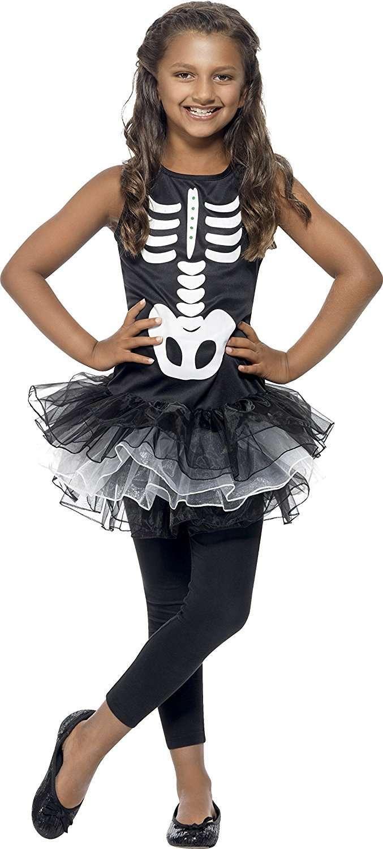 Skeleton Tutu