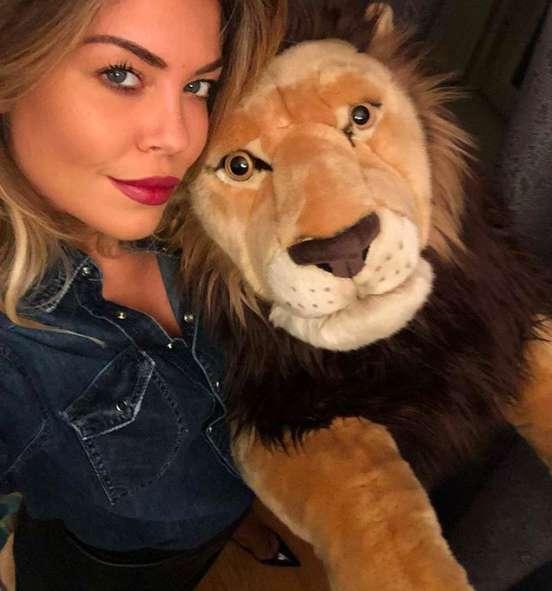 Costanza e il leone