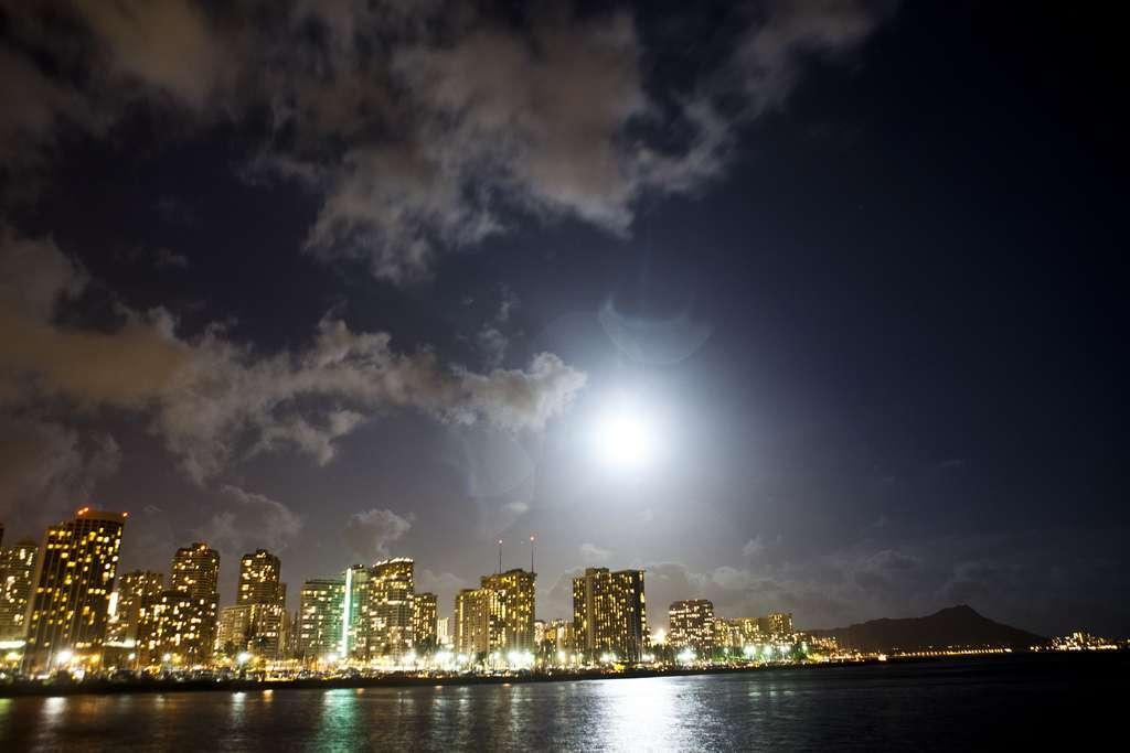 Luna Fredda Honolulu