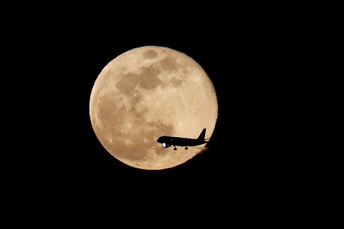 Luna fredda Messico
