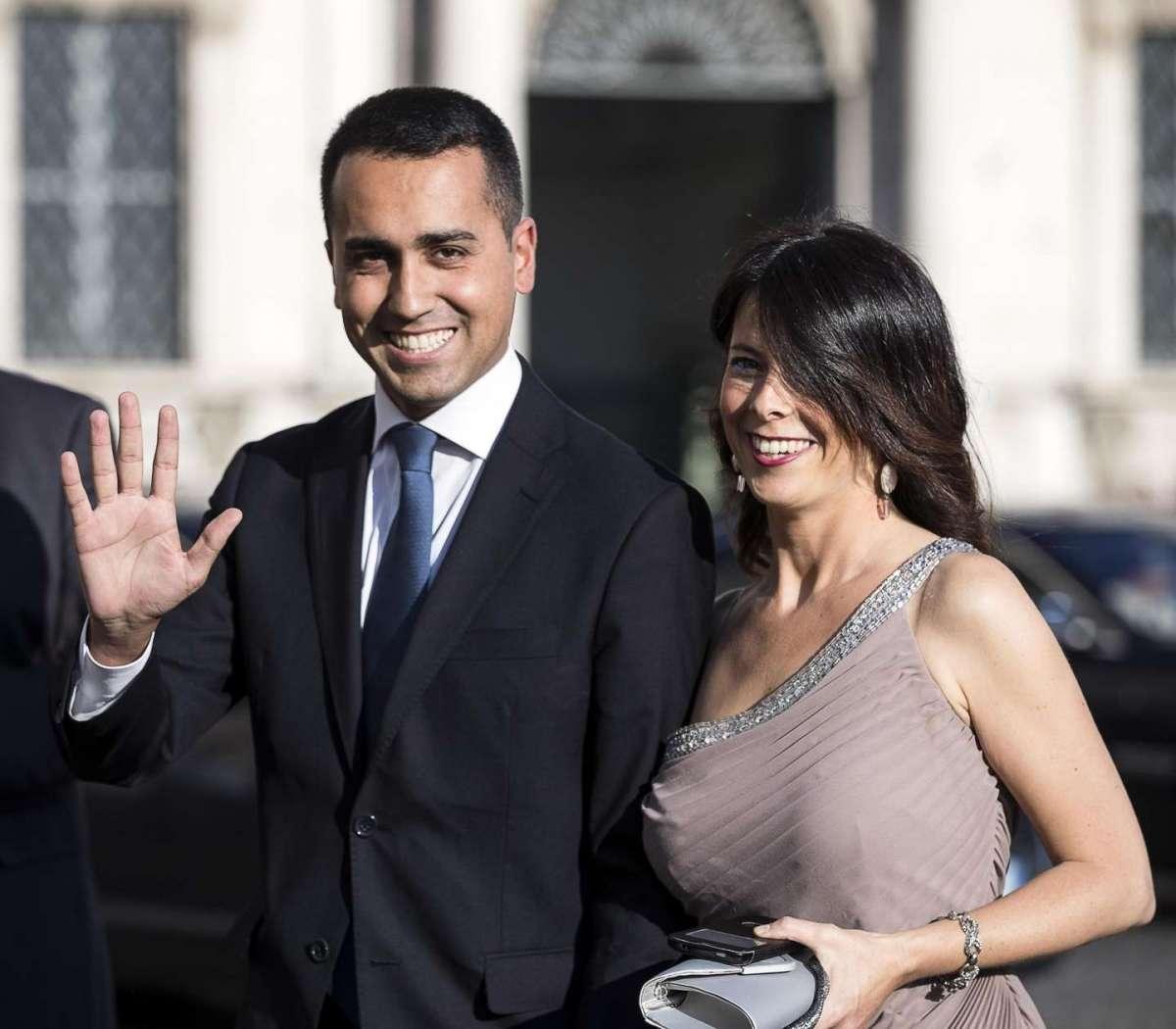 Silvia Virgulti, ex fidanzata di Luigi Di Maio