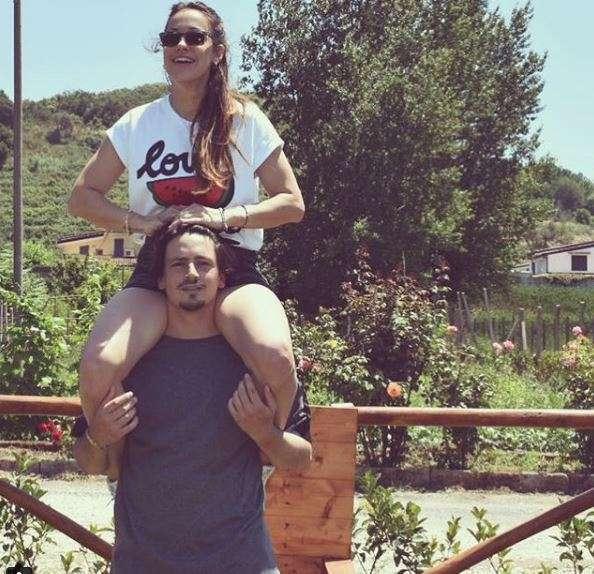 Teresanna e Giovanni