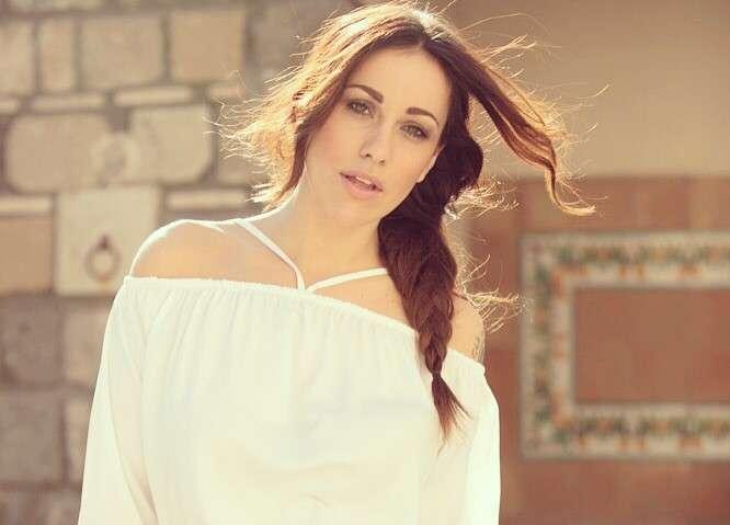 Teresanna Pugliese, le foto più belle dell'ex di Francesco Monte