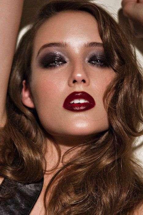 Make up sexy per Capodanno