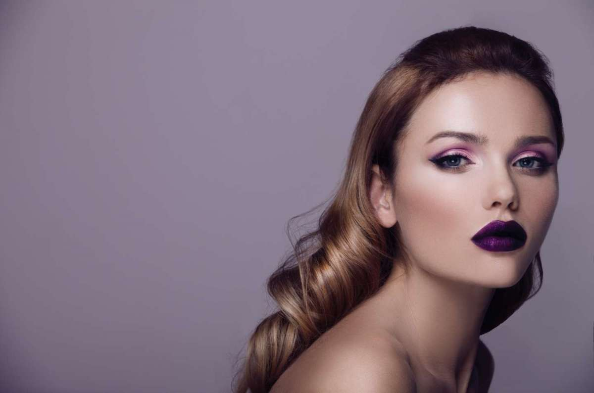 Make up Ultra Violet