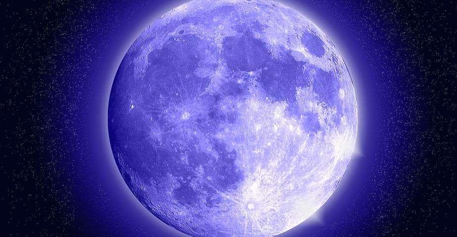 Blue moon: le radici della leggenda