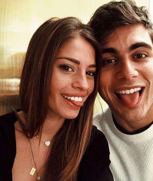 Chiara e Ugo