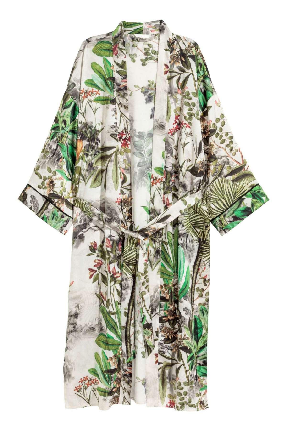 Kimono a fantasia H&M