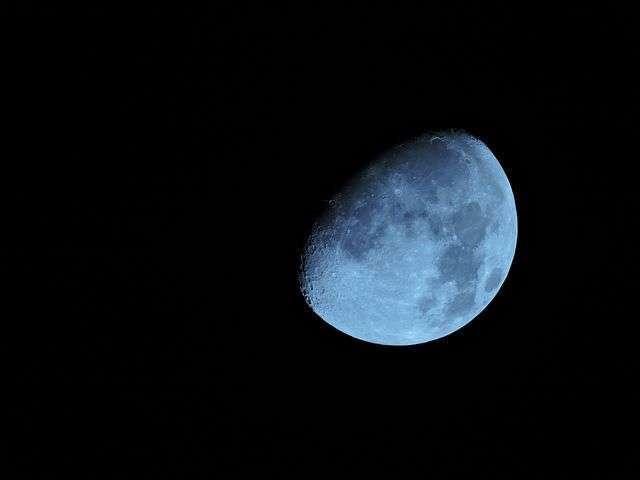 Luna al perigeo: è la terza volta consecutiva