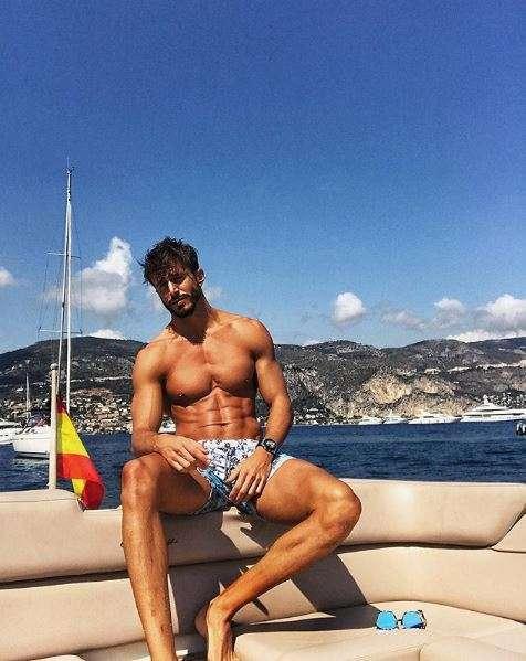Marco al mare