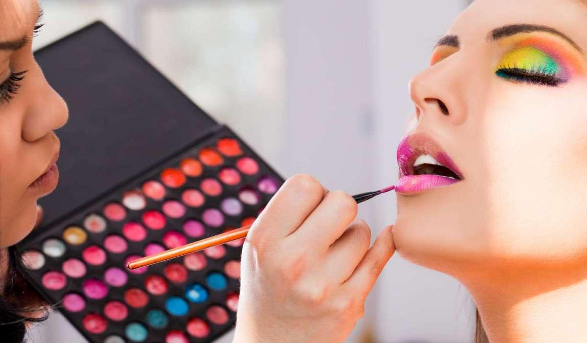 Prodotti make up per Carnevale